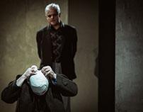 """Król Edyp"" - Contemporary Theatre Szczecin"