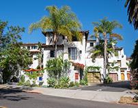 Cota Street Studios, Santa Barbara.