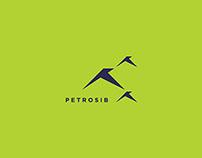 Petrosib - branding