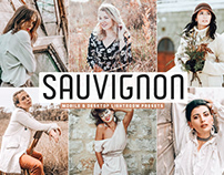 Free Sauvignon Mobile & Desktop Lightroom Presets