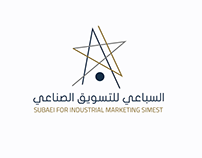 SUBAEI FOR INDUSTRIAL MARKST Logo
