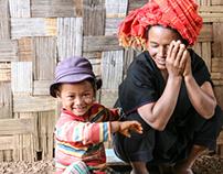 Myanmar: Pais Magico