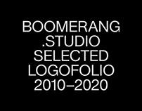 Logofolio 2010–2020