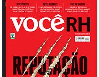 Ilustrações para a Revista Você RH / Você RH magazine