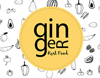 Ginger Real Food