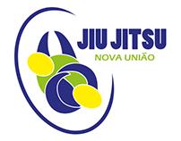 Logo Jiu Jitsu