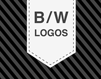 B/W Logos