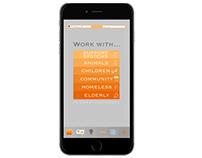 Lend-a-Hand Service App