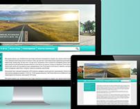 City Council - Webdesign