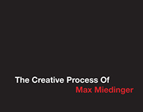 The Creative Process of Max Miedinger