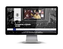 Teatro de Lima / WEB