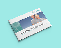 Manual de Identidad Corporativa Rehealth