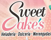 Heladeria Sweet Cake´s