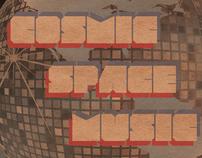 cosmic space music v.2
