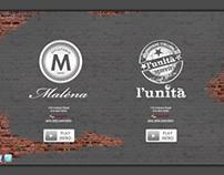 Malena & L'unita Restaurant