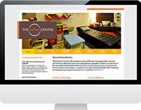 Web Design - The Oral Care Center