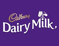 Cadbury Marketing Materials