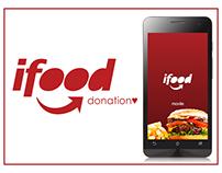 iFood Donation   Trabalho Acadêmico