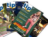 "Magazin ""Tip"""
