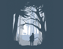 The Last of Us Poster Series
