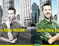 Campanha 2015 MANN-FILTER Brasil