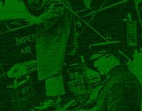 Air BP - 2011 Airshow Invitation