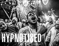 Egypt Speaks Coldplay