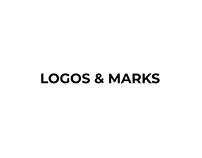 Logos & Marks, Set 01