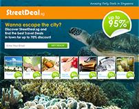Web & Campaign - StreetDeal