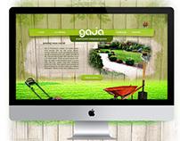 gaja - garden design