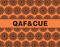 QAF&CUE