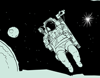 How does it work: Space Flight