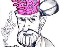 Sexmund Freud