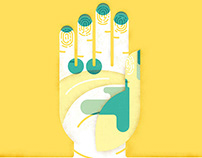 SRH perspektiven - Hand Hygiene