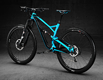 Trailbike for YT Industries