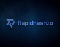 Rapidhash Promo Video