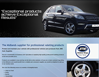 Car Care and Cleaning