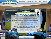 NFM Manager