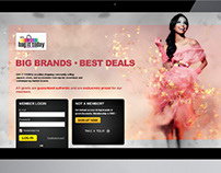 India Today Group's Shopping Portal - bagittoday.com