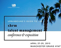 eBook // SHRM Talent Management Conference Guide