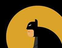 Gestalt Batman