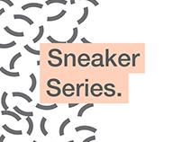 Sneaker Series.