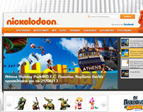 Nickelodeon Greece