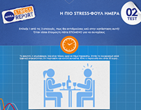 Nivea Stress Report