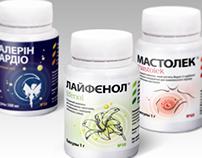 Дизайн медицинских препаратов