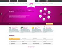 2MB Reklam Web Design