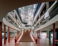 Länderpark Stans Architecture