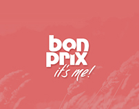 Bonprix Today