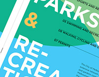 Melbourne Parks & Recreation