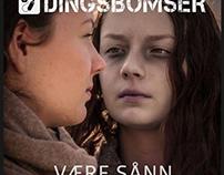Video for Dingsbomser: Være Sånn